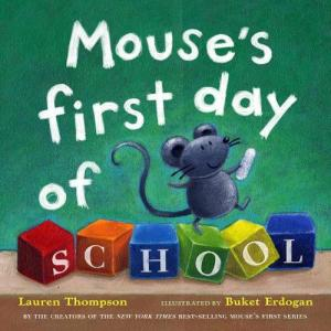 mousesfirstday