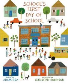 Schoolsfirstday